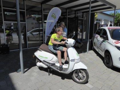 E-Moped
