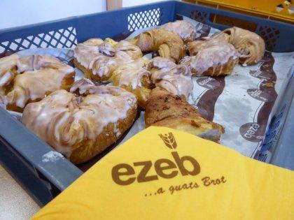 EZEB Frühstück