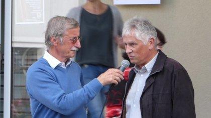 Horst und Robert